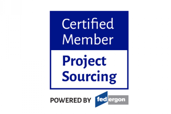 Logo Federgon Project Sourcing