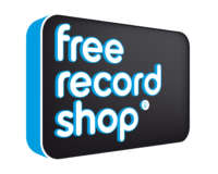 Freerecordshop Logo